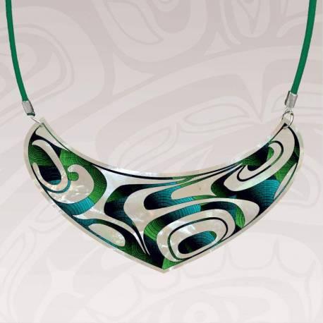 Necklace AWENDELA
