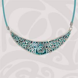 Necklace TAMATOA