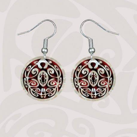Earrings AHORANGI