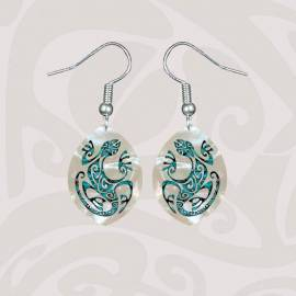 Earrings LILINOE