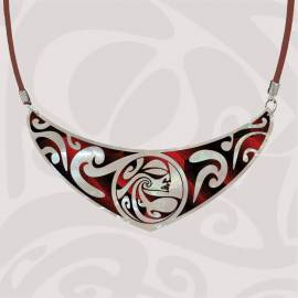 Necklace AHULANI