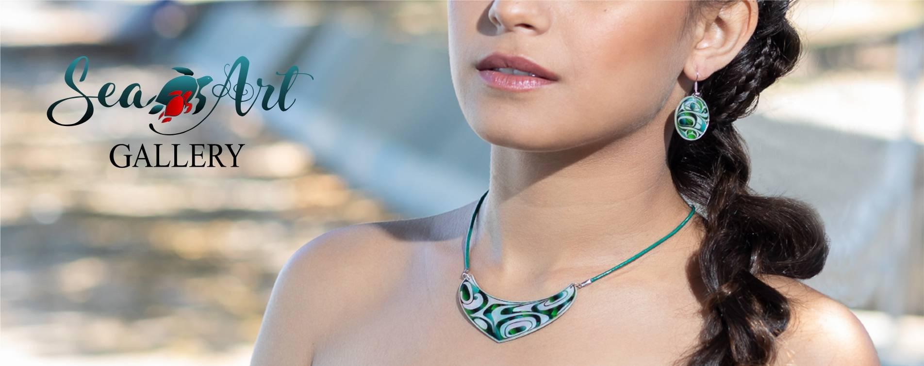 Awendela necklace